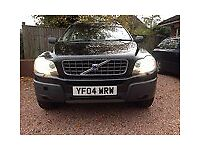 VOLVO XC90 2.9 T6 EXECUTIVE GEARTRONIC AWD 5DR not audi bmw mercedes
