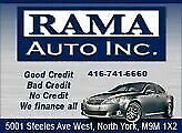 Rama Auto Incorporated