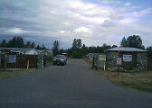 Strata Lot Fully Serviced Quesnel