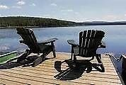 WANTED: a weekend cottage rental