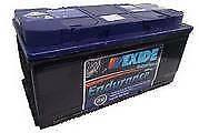 Battery Exide DIN88