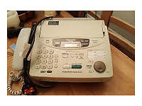 Panasonic KX-FP320 -Fax/Telephone/Copier and answer machine