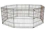 24x36 dog enclosure pen