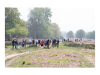 Join Us For Walk In Richmond Park Sunday Aug 28th from 1
