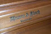 Mason and Risch Upright Piano Stratford Kitchener Area image 2
