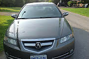 GREAT CONDITION 2007 Acura TL Sedan - PRICED TO SELL