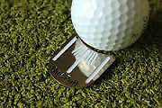 Golf Ball Putt Liner Marker With Magnetic Hat Clip Clamp NEW $5 West Island Greater Montréal image 1