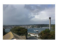 1 Bed Flat with great views, Devonport.