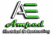 Amped Electrical & Contracting