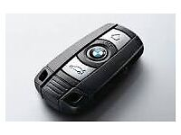 BMW OWNERS DO YOU OWN ANY OF THE CARS BELOW I WILL MAKE A SPARE EMERGENCY KEY TELEPHONE 07741546668