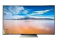 """SONY KD - 65SD8505 65"""" CURVED TV"""