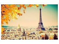 French Online Lesson by native speaker 19£ / Hour - First one free !