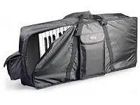 Spider Lightweight K10-115 Keyboard Bag With 10mm Foam Padding (K10-115)