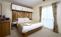 Caravan ABI St David 2011, 36x12, 2 beds (1 en-suite), c/heating, double glazing, sited at Selsey