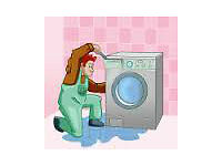 Washing machine repair , fridge and oven repair