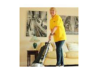 Short of time? Too busy for housework? Free up some valuable, quality time with a Maid2Clean cleaner