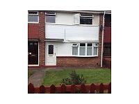 3 bed family house opposite James Reckitt Avenue, Hull. Malet Lambert catchment area