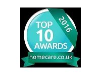 Home Care Assistants wanted in Watford, Carpenders Park, Edgware, Rickmansworth, Uxbridge fr £9
