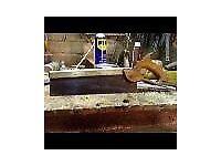 Antique Dovetail / Tenon Saw