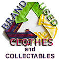 Brand Used Clothes