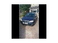 Vauxhall Astra 1.6 Envoy, 5 speed manual gearbox, 5 Door, Blue