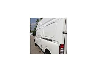 Ldv maxus 2.5 diesel, lwb, high top - transit - sprinter