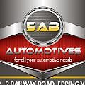5ab automotives-service repair- roadworthy mechanic- epping Epping Whittlesea Area Preview