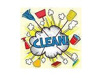 Domestic/ Office / Kitchen Cleaning : Phone or sms @ 07954236517