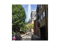 London Bridge. 2 minutes walk Station and Borough Market & Guy's Hospital. 10 minutes walk to city