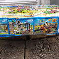 PLAYMOBIL 4093 ANIMAL BABY ZOOin Cramond, EdinburghGumtree - PLAYMOBIL 4093 ANIMAL BABY ZOO .. set plus many extras. Box showing its age but all bits there. Daughter has finally agreed to be parted from it. Still on sale from Amazon £198.99