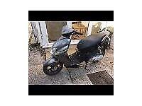 Yamaha Jog R sSpares or repairs