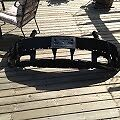 2010 Mustang GT Bumper and AC condenser