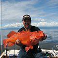 Fishing Charters Southern Vancouver Island