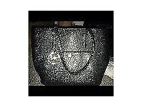 genuine Michael Kors black handband