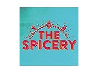Spicery Product Developer