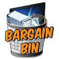 Bryan's Bargain Bin