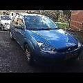 Ford FOCUS 1.6, 2003, 5 Door hatchback, MOT