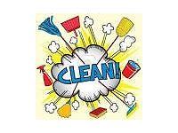 Deep Clean,Tenancy Clean