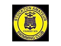 Stockton Masters Swimming Club
