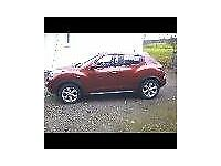 Nissan Juke, excellent condition .