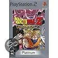 Dragon Ball Z Budokai 2 platinum (ps2 used game) | PlaySt...