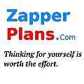 Zapperplans.Com eBay Store