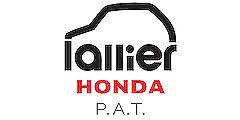 Lallier Honda Pointe-aux-Trembles