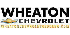 Wheaton Chevrolet of Red Deer
