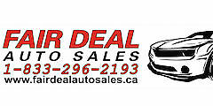 Fair Deal Auto Sales