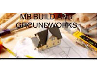 Mb build and groundworks