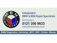 Mechanic with Diagnostic experience