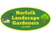 Norfolk Landscape Gardeners