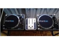 Stanton t80s for sale!