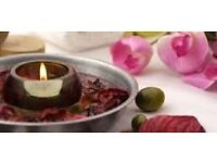 Professional therapiez, offers a variety of massage and general holistic therapies